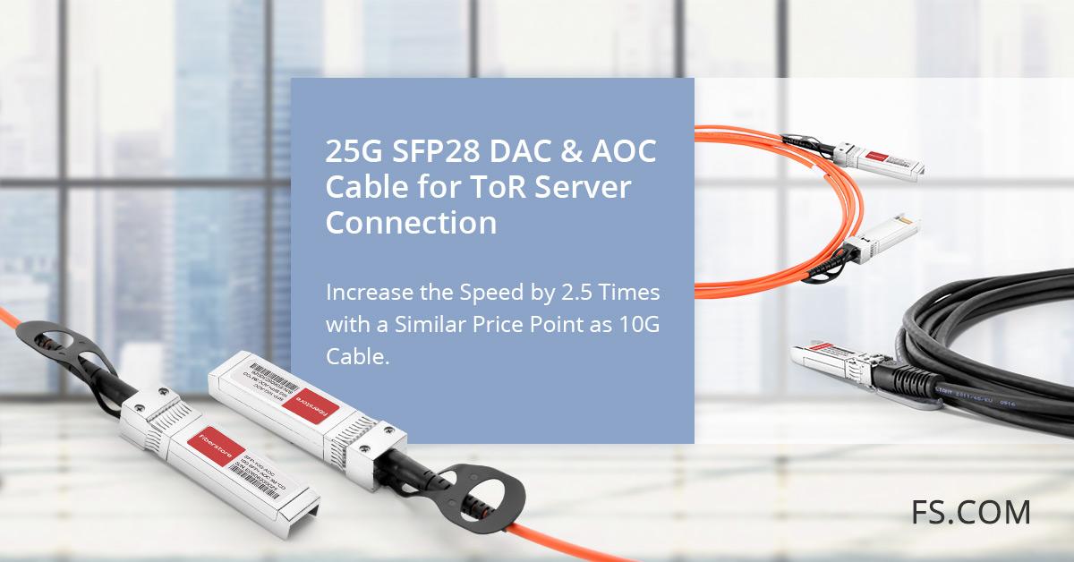 25 Gigabit Ethernet