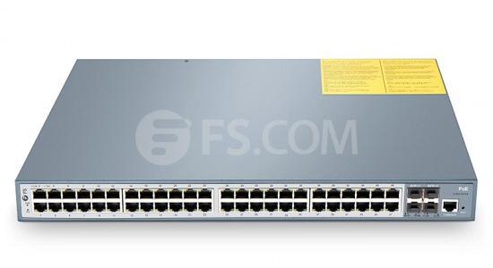 10G/40G FS S5850-48T4Q