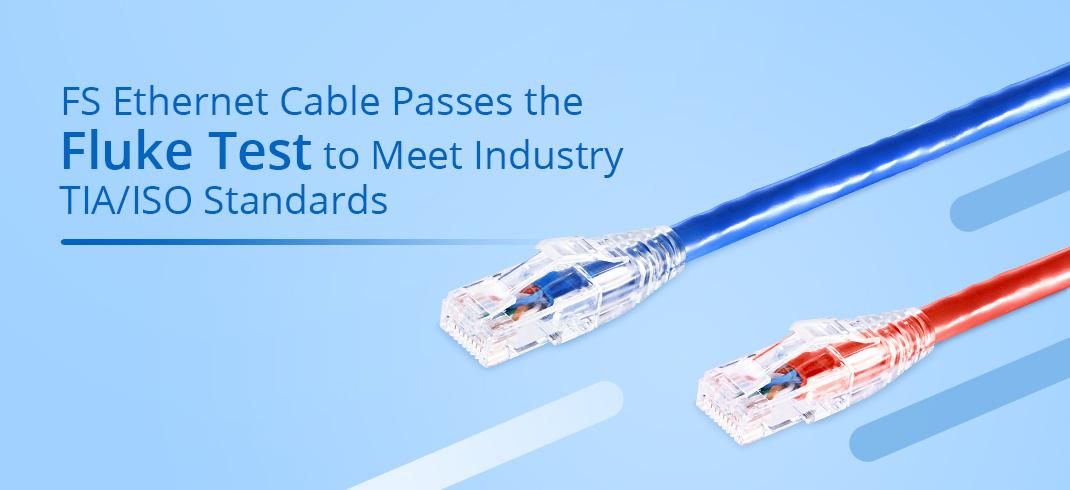 câbles Ethernet de FS