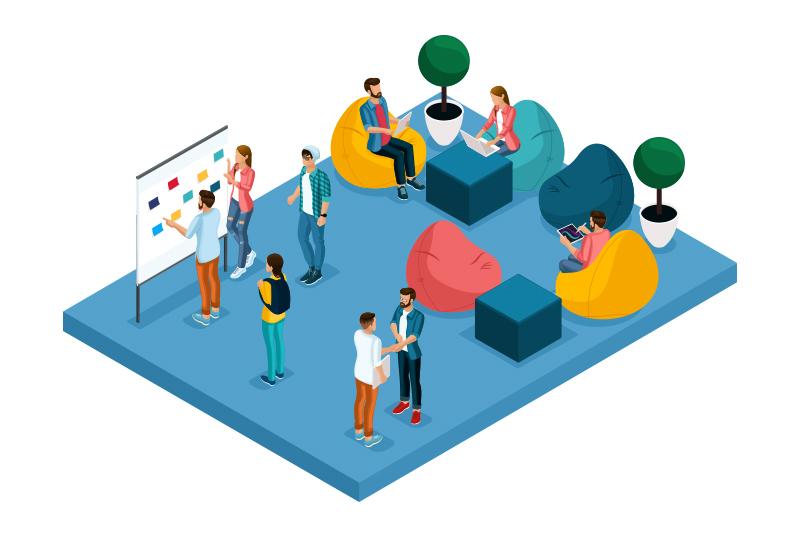Open Office Scenario