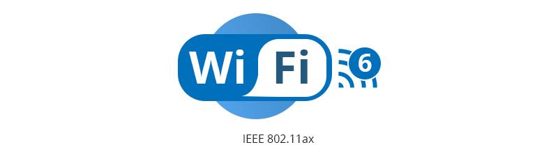 la norme Wi-Fi 6