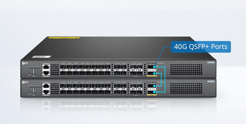 câbles DAC et câbles d'empilage-1