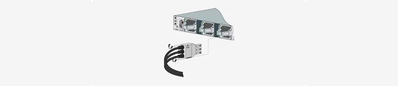 câbles DAC et câbles d'empilage-2