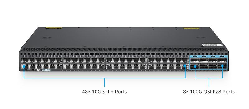 FS N5860-48SC