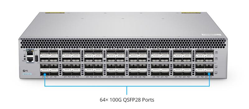 FS N8560-64C