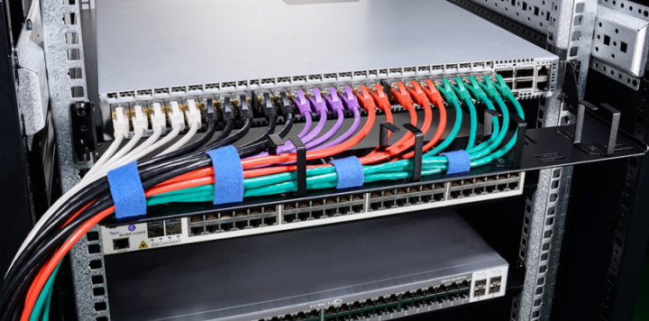 10GbE Over Ca6 or Cat6a Cabling
