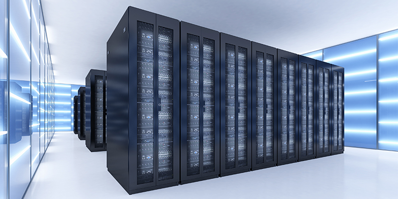 Data Center Server Rack Wiki: Definition, Types and Buying Guide   FS  Community