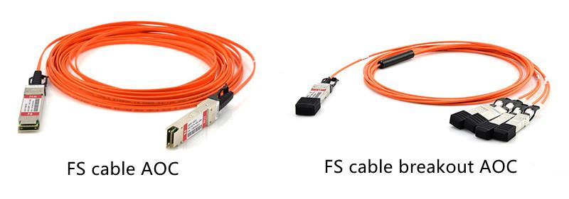 FS cable AOC