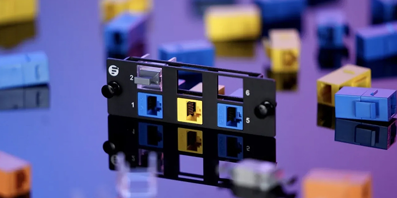 Patch panel modular