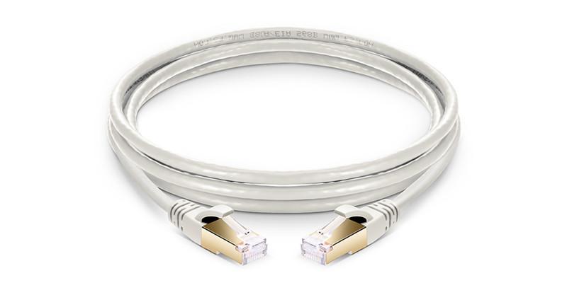 FS cable de red Cat8