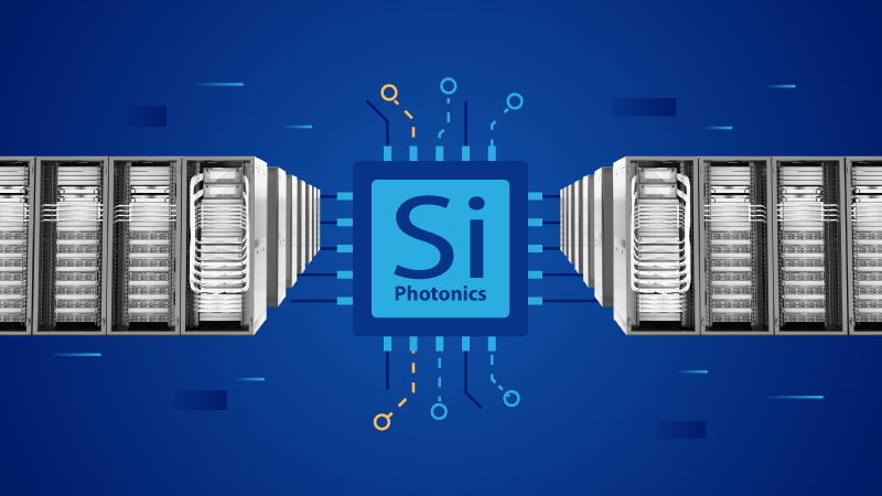Silicon Photonics in Data Center
