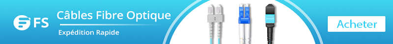 Expert en câblage fibre optique   FS.com