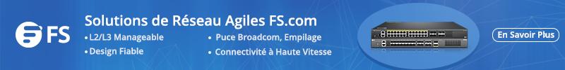 Solution de commutation FS