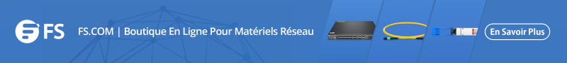 FS.COM Boutique En Ligne Pour Équipements Réseau