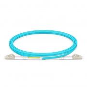 Cable de fibra OM4