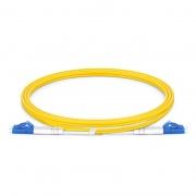 Cable fibra monomodo