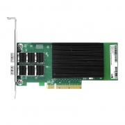 Tarjeta de red PCIe 3.0 x8