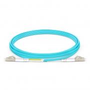 Cable fibra óptica LC UPC a LC UPC