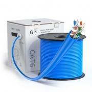 Bobine Câble Ethernet RJ45 Cat6