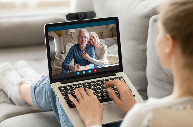 Les meilleures webcams pour vos activités quotidiennes