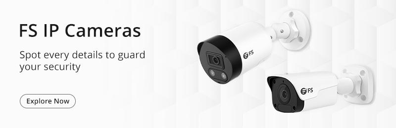 FS IP camera series