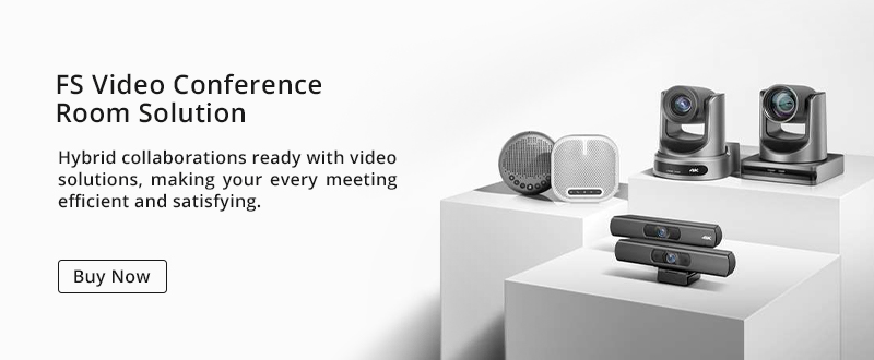 FS Video Conference Room Solution