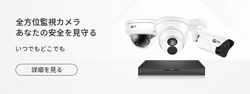 ビデオ監視システム