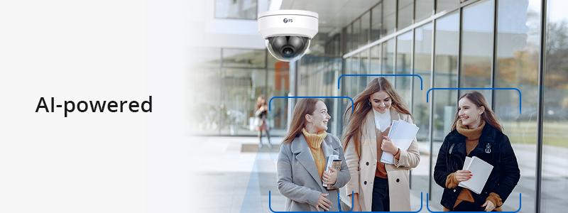 AI-powered Video Surveillance