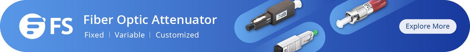 FS Optical Attenuators