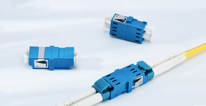 a-fiber-optic-adapter-connecting-patch-cables