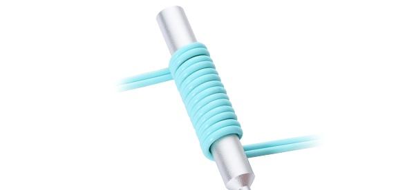 câble à fibre optique multimode insensible aux courbures