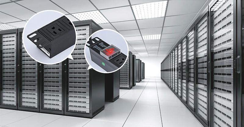 Power Distribution Unit Application Scenario