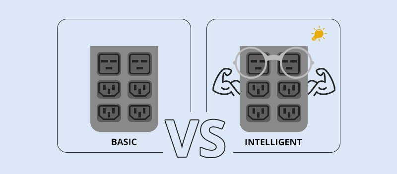 Basic vs Intelligent