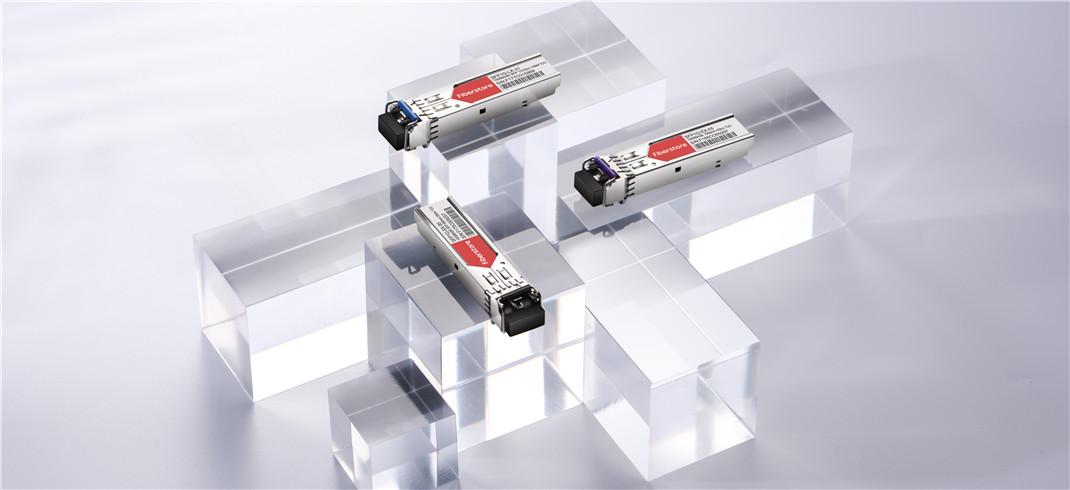 10 Gigabit Ethernet transceiver module