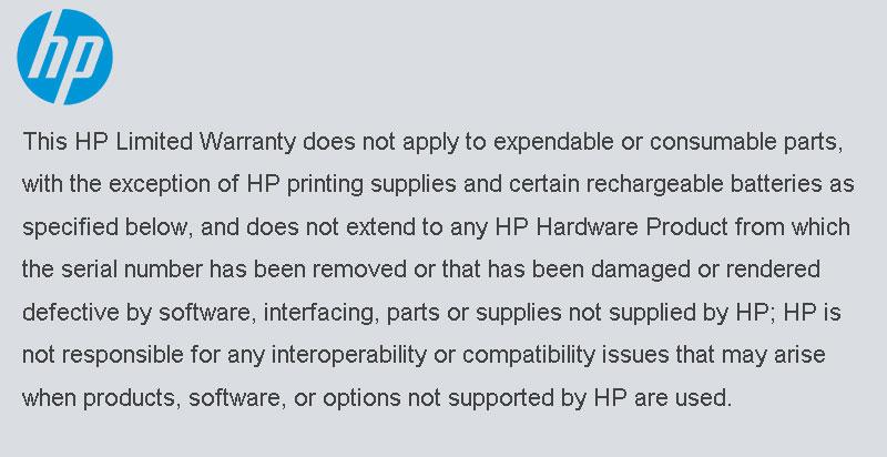 OEM Optics vs Third-Party Transceivers, HP compatible transceiver