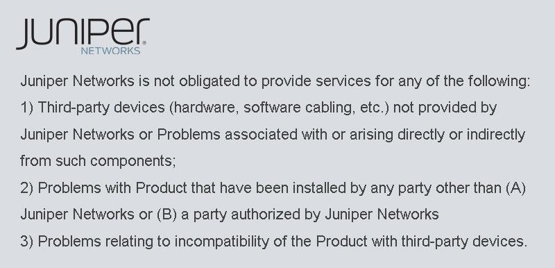 OEM Optics vs Third-Party Transceivers, juniper compatible transceiver