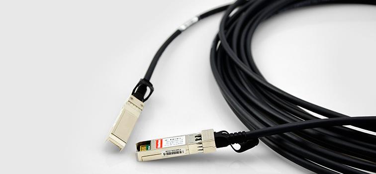10g sfp+ copper twinax cable