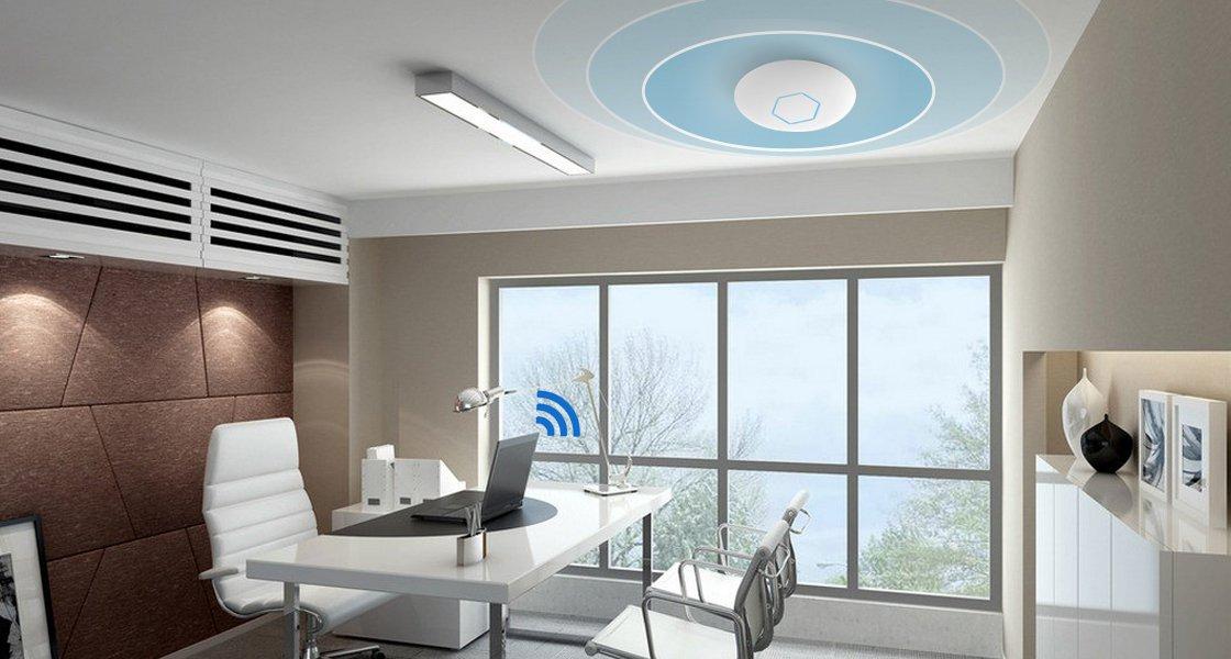 wireless access point WAP