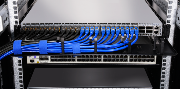 10GbE over Cat7 cabling