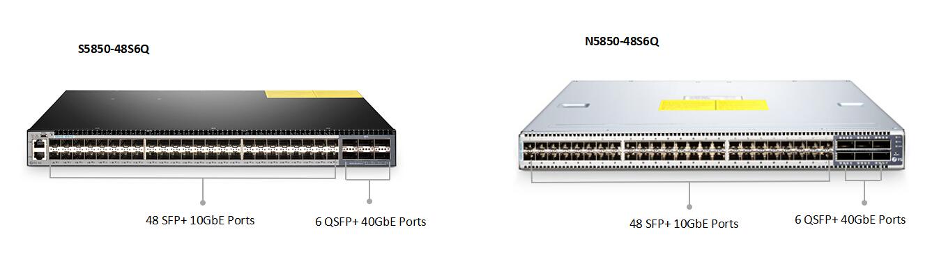 FS 10G ethernet switch